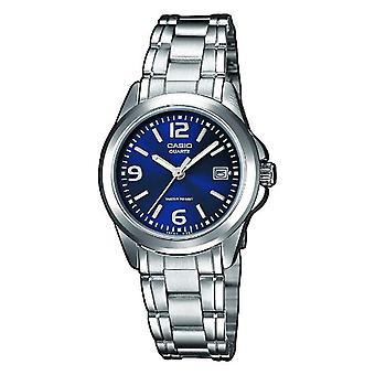 Casio Uhr Frau Ref. LTP-1259PD-2A
