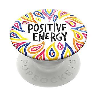 PopSockets Pozitif Enerji PopGrip (Gen 2)