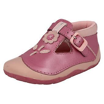 Girls Startrite Cruiser Shoes Maisy