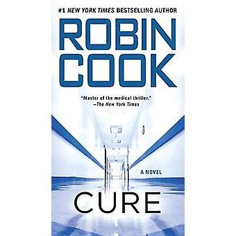 Cure by Robin Cook - 9780425242605 Book