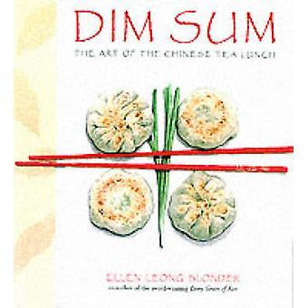 Dim Sum by Ellen Leong Blonder - 9780609608876 Book