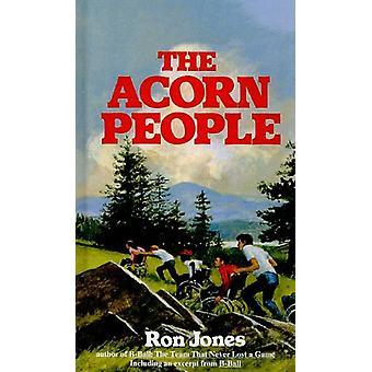 The Acorn People by Ron Jones - 9780812421583 Book