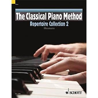 The Classical Piano Method - Repertoire Collection 2 by Hans-Gunter He