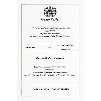 Treaty Series by United Nations - Office of Legal Affairs - 9789219006