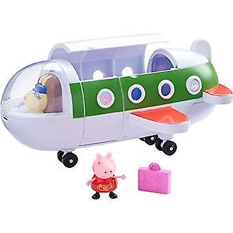 Peppa Pig Air Peppa Jet figura Toy