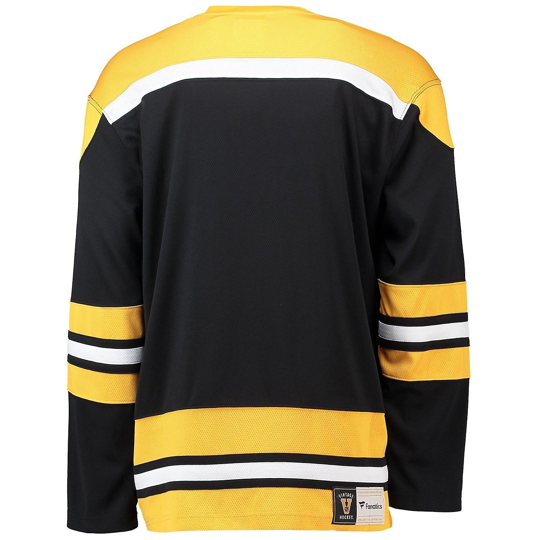 Boston Bruins 1996-2007 Heritage Breakaway NHL mesh Jersey