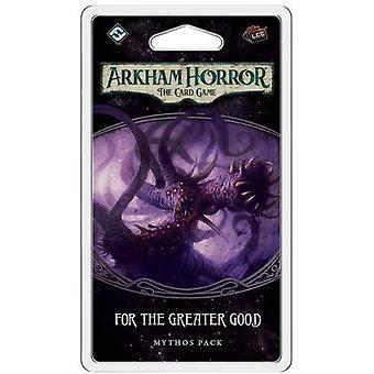 لأعظم جيدة Mythos توسيع حزمة Arkham الرعب لعبة بطاقة