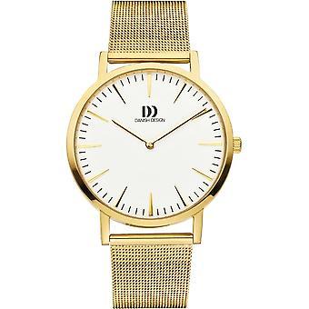 Danish Design IQ05Q1235 London Unisex Horloge