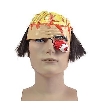 Bristol Novelty Adults Unisex Brain Headpiece