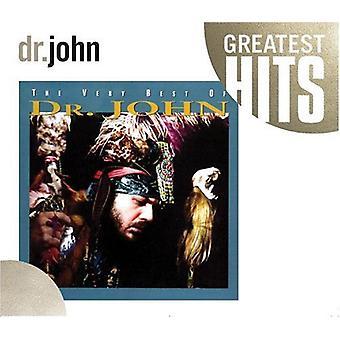 Dr. John - Very Best of Dr. John [CD] USA import