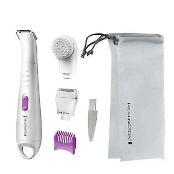 Remington WPG4035 Womens Cordless Bikini & Body Hair Shaver Trimmer Wet & Dry Kit