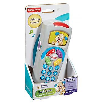 Fisher-Price DLD30 Laugh and Learn Puppy's Remote