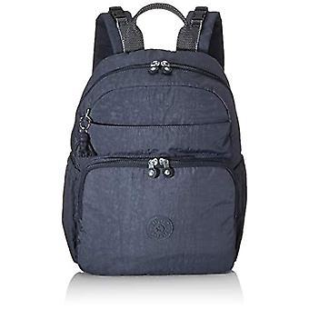 Kipling BASIC Casual Backpack - 38 cm - 17 liters - Grey (Night Grey)