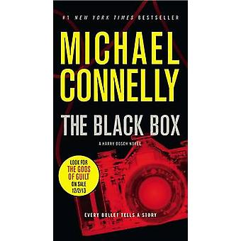 The Black Box by Michael Connelly - 9780446556729 Book