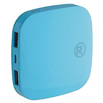 RadioShack Power It Portable Power Bank 3000mAh - Blau