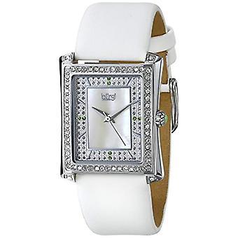 Burgi Clock Woman Ref. BUR088WT