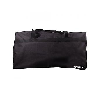 Optimum Sports Reinforced Base And Stud Feet Club Team Kit Bag With Handles