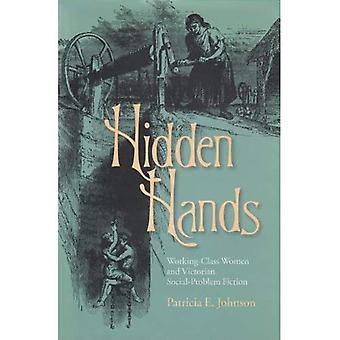 Skjulte hænder: Arbejderklassens kvinder og victorianske Social-Problem fiktion