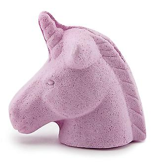 Tilly & Friends Born to be Unicorn Bath Fizzer 130g (Purple = Grape / Pink = Strawberry)