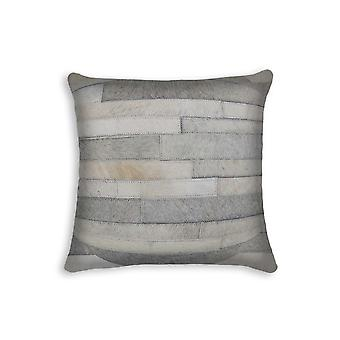 """18"""" x 18"""" x 5"""" Gray - Pillow"""