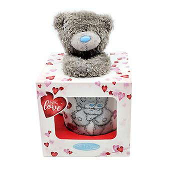 Me to you Valentines mok ' n ' pluche cadeauset