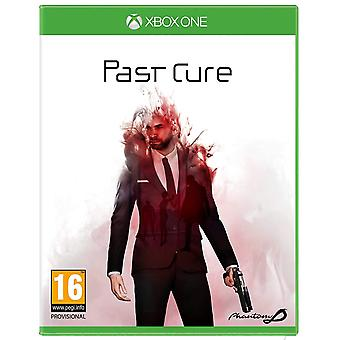 Past Cure Xbox One Game