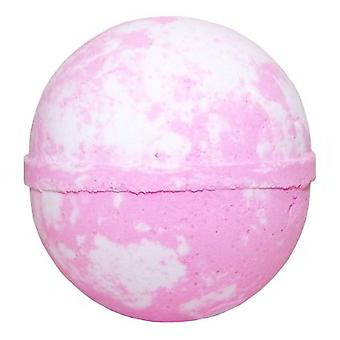 Raspberry and Blackpepper Bath Bomb