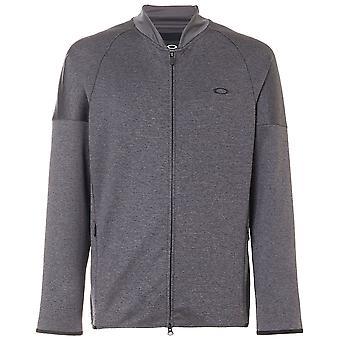 Oakley Mens Full Zip Golf Fleece