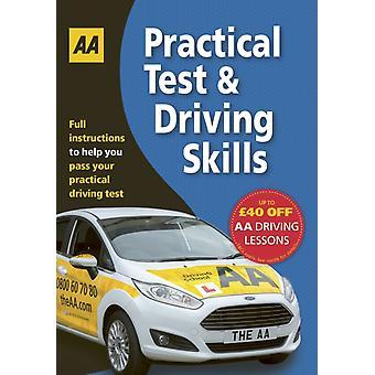 Practical Test  Driving Skills