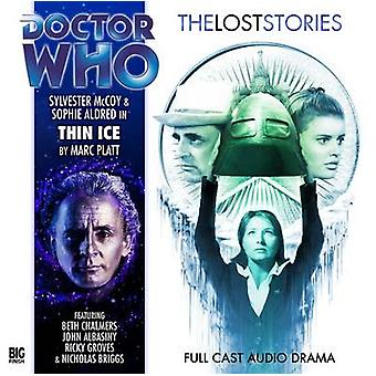 Thin Ice by Marc Platt & Performed by Sophie Aldred & Performed by Sylvester McCoy & Director Ken Bentley