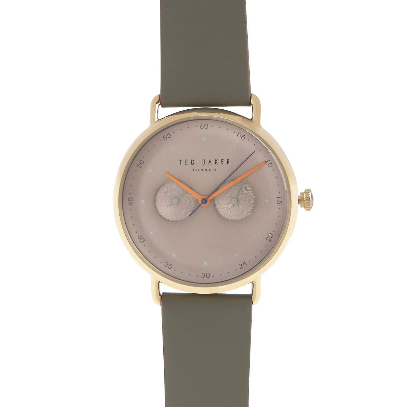 Ted Baker Mens Dial Watch