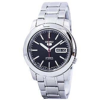 Seiko 5 automatische 21 Juwelen Japan Gemacht SNKE53 SNKE53J1 SNKE53J Herren's Uhr