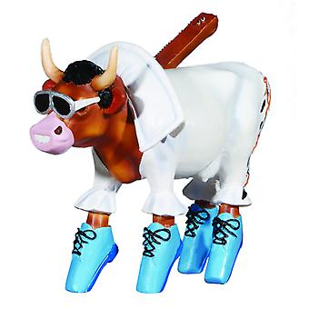 Cow Parade Rock ' n Roll (mittleres Harz)