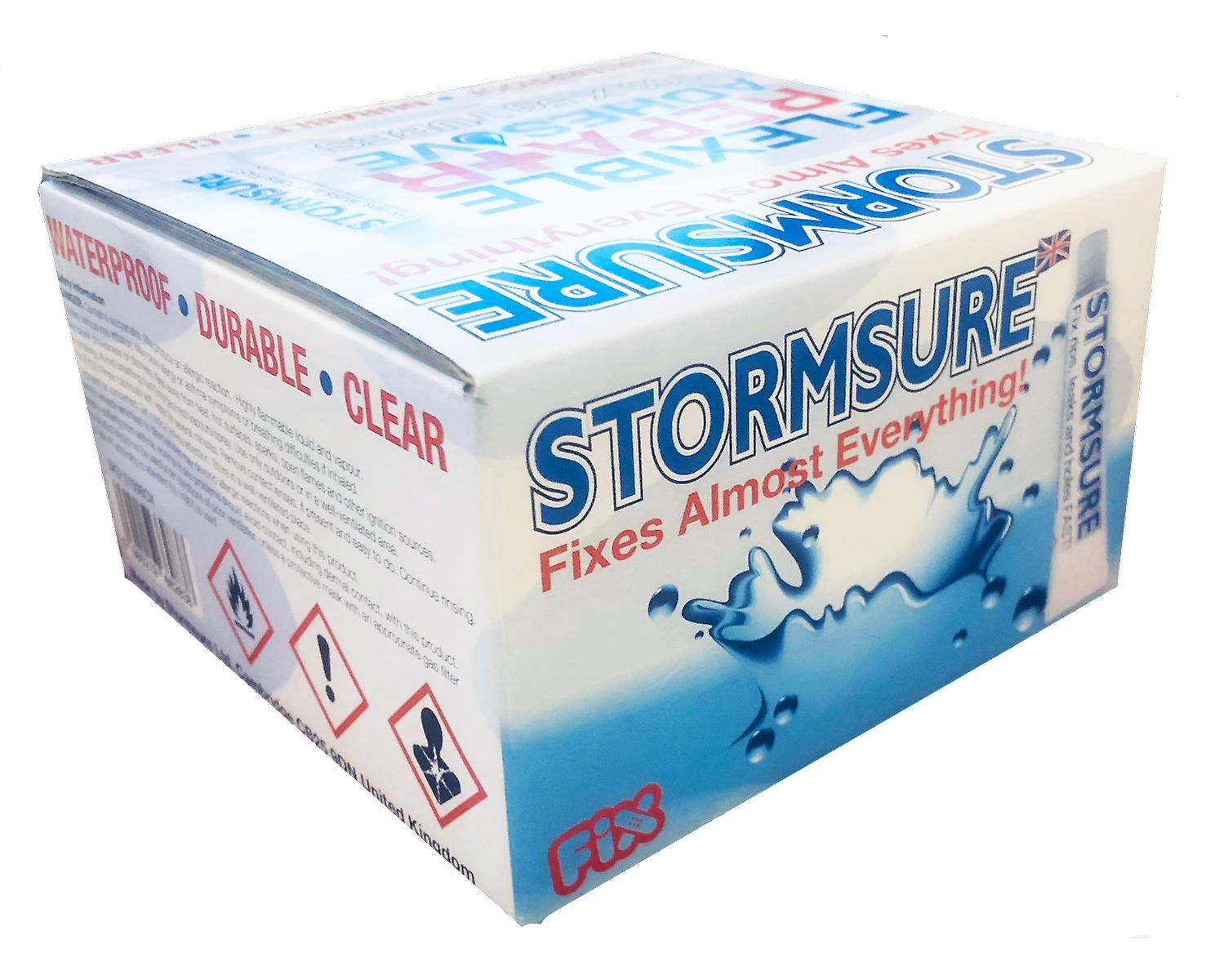 Stormsure Flexible Repair Adhesive 5g (Box of 100)