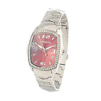 Chronotech Clock Woman ref. CT7504LS-04M
