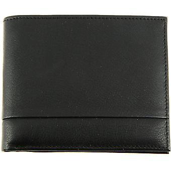 Vachette Leather Wallet - Cotton Lining