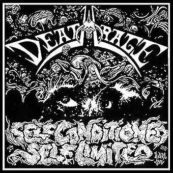 Deathrage - Self Conditioned Self Limited [CD] USA import