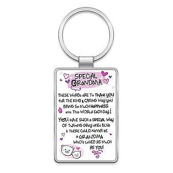WPL Keyring - Special Grandma