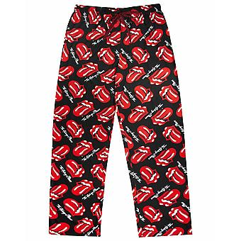 The Rolling Stones Mens Loungepant