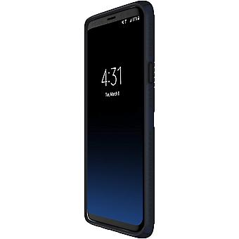Speck Presidio Grip Case for Samsung Galaxy S9 Plus - Eclipse Blue/Carbon Black