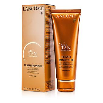 Flash bronzer self tanning gel (legs) 170296 125ml/4.2oz