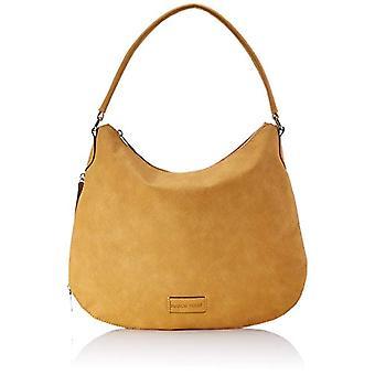 MARCO TOZZI 2-2-61026-24 Yellow Women's Shoulder Bag (Yellow (SAFFRON 627)) 9x31x355 cm (B x H x T)