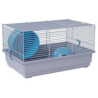 Voltrega Russian Grey Hamster Cage 113 (Small pets , Cages and Parks)
