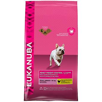Eukanuba Adult Weight Control Small Breeds (Dogs , Dog Food , Dry Food)