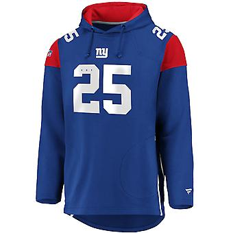Ikonisk franchise Long Hoodie - NFL New York Giants