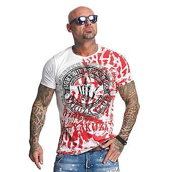 YAKUZA Men's T-Shirt Yakuza Club