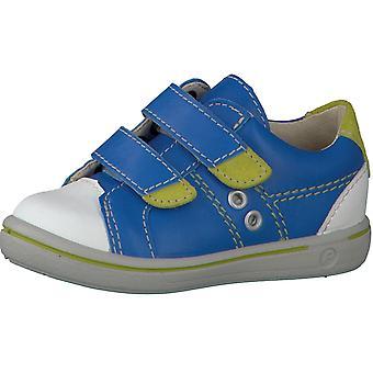 Ricosta Pepino Boys Nippy Schoenen Azur Blauw Wit