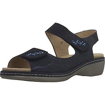 Piesanto Sandals 200818 Marine Color