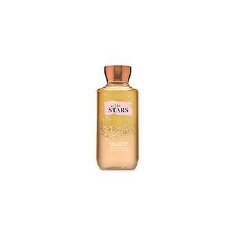 (2 Pack) Bath & Body Works In The Stars Shower Gel 10 fl oz / 295 ml