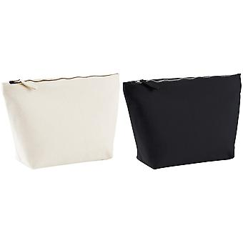 Westford Mill Canvas Accessory Bag